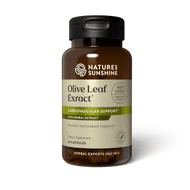 The Greatest Love / NS Olive Leaf Extract