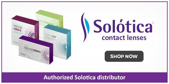 Authorized Solotica Distributor