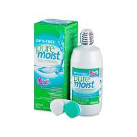 Opti-Free Pure Moist (300ml)