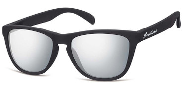 1. Black Grey