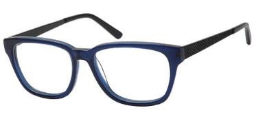 1. Black Blue
