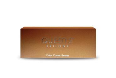 soleko queen's trilogy toric