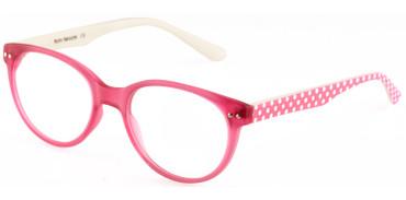 1. Pink