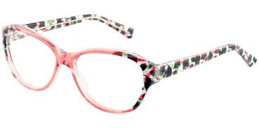1. Pink - Multicolor
