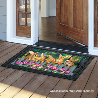 Holiday Doormats
