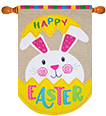 Easter Decorative Flags