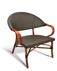 Gar Bayside Outdoor Woven Armchair