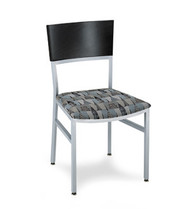 Gar Series 315 Side Chair With Padded Seat