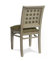 Gar Series 399 Padded Seat and Padded Back Stack Chair