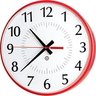 Peter Pepper 300P Round Wall Clock