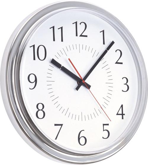 Peter Pepper Model 845 Round Wall Clock