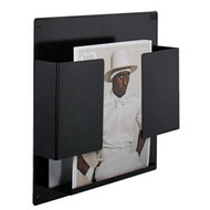 Peter Pepper 4131 Magazine Rack / Medical Chart Holder