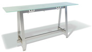 """Peter Pepper Next GTF96 Go-To Free Standing Work Table - 96"""""""