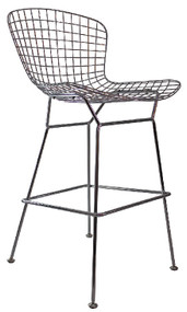 Woodstock The Who High Bar Stool
