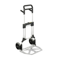 Safco STOW AWAY Heavy Duty Hand Truck 4055NC