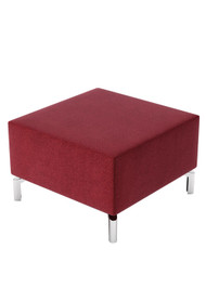 Woodstock Jefferson Upholstered Ottoman