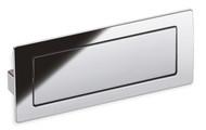 Schwinn Z075 Covered Flush Pull, Polished Chrome (UPC 4000913533554)