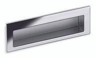 Schwinn Z078 Flush Pull, Polished Chrome (UPC 4000913533585)