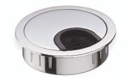 Schwinn 4398/50 Grommet, Polished Chrome (UPC 4000918541325)