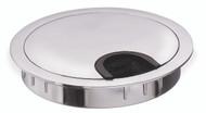 Schwinn 4398/80 Grommet, Polished Chrome (UPC 4000918541387)