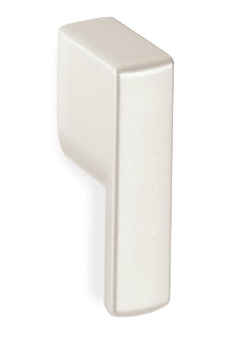 Schwinn 2971/16 Knob/Hook, Satin Nickel (UPC 4000913590014)
