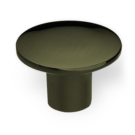Schwinn 2022 Knob, Dark Nickel (UPC 4000913521674)