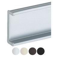 Schwinn 6K379 C Cap (L+R), Silver (Matches Clear Anodized) (UPC 4000913544550)