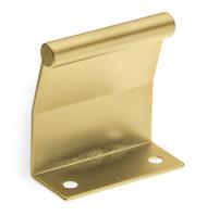 Schwinn 2361 Tab Pull, Matte Gold (UPC 4000913544987)