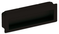 Schwinn Z078 Flush Pull, Matte Black (UPC 4000913545090)