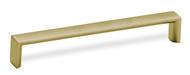 Schwinn 2389/192  Handle, Matte Gold (UPC 4000913545359)