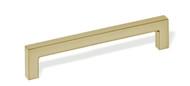 Schwinn 2334/128 Handle, Matte Gold (UPC 4000913545229)