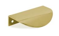 Schwinn Z245/64 Tab Pull, Matte Gold (UPC 4000913545465)