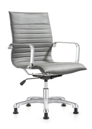 Woodstock Janis Side Chair - Gray