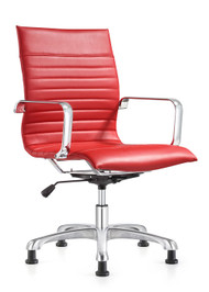 Woodstock Janis Side Chair - Red