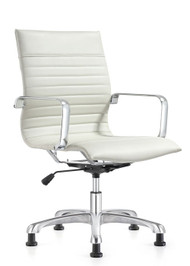 Woodstock Janis Side Chair - White
