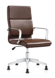 Woodstock Jimi Side Chair - Brown
