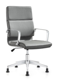 Woodstock Jimi Side Chair - Gray