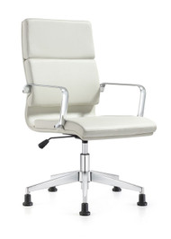 Woodstock Jimi Side Chair - White