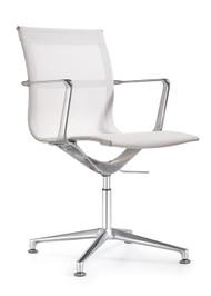 Woodstock Joan Side Chair - White