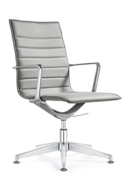Woodstock Joe Side Chair - Midtown Gray