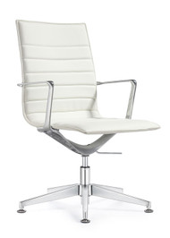 Woodstock Joe Side Chair - Cloud White