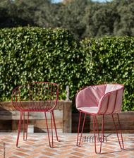 GAR Products Olivo Armchair  - Indoor / Outdoor - Special Order Colors