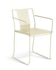 GAR Products Palamos Armchair - Indoor / Outdoor - Cream