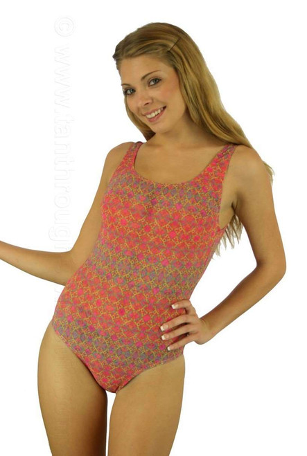 Allie is modeling our tan through CB0219 style.