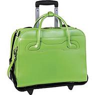 Wheelie Case (Green)