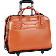 Wheelie Case (Orange)