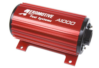 Aeromotive A1000 Fuel Pump (EFI Or Carbureted) (AER-11101)
