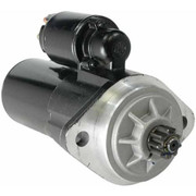 After Market Mercruiser Marine Starter - Top Mount DBE6793