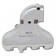IMCO PowerFlow Plus Manifold & 90° Riser Kit Polished (02-8378)