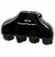 IMCO PowerFlow Plus Manifolds Only (Black) (02-8065)